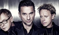 Depeche Mode High