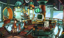 Deponia Doomsday High