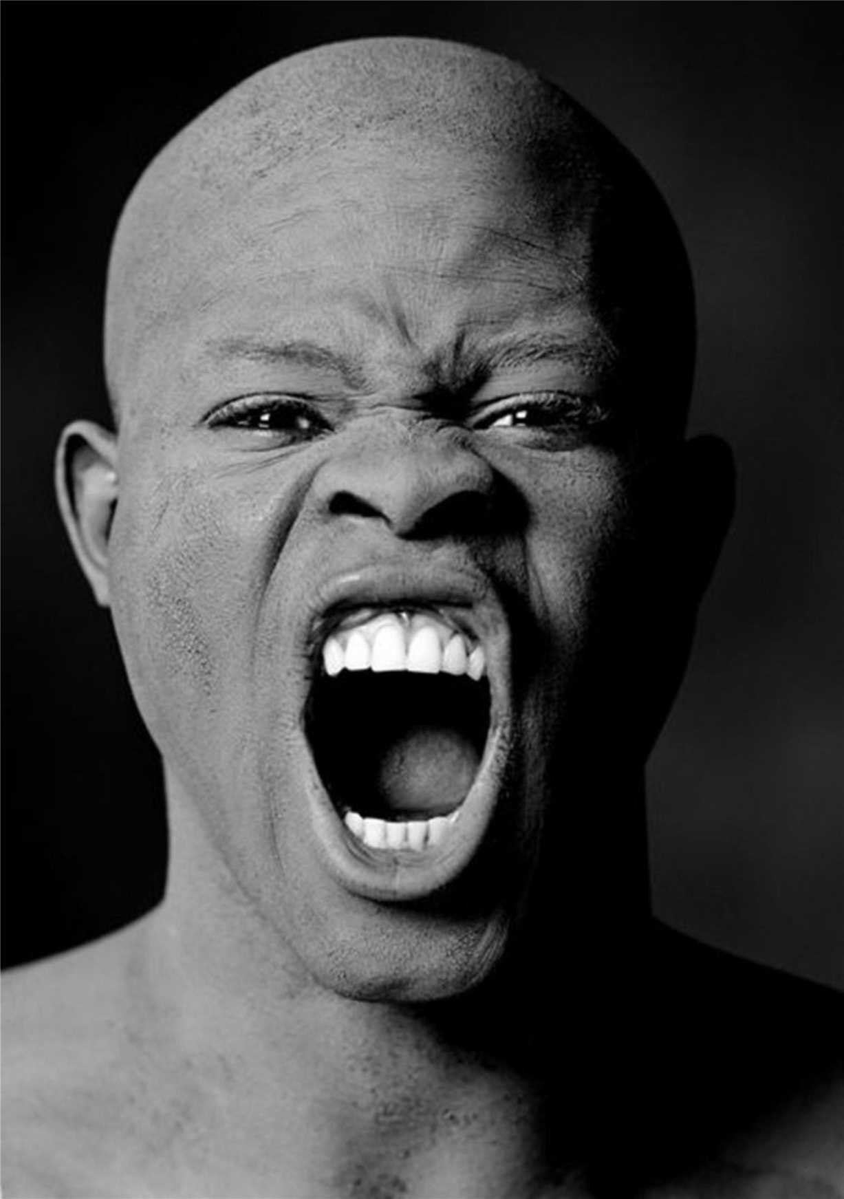 Djimon Hounsou High