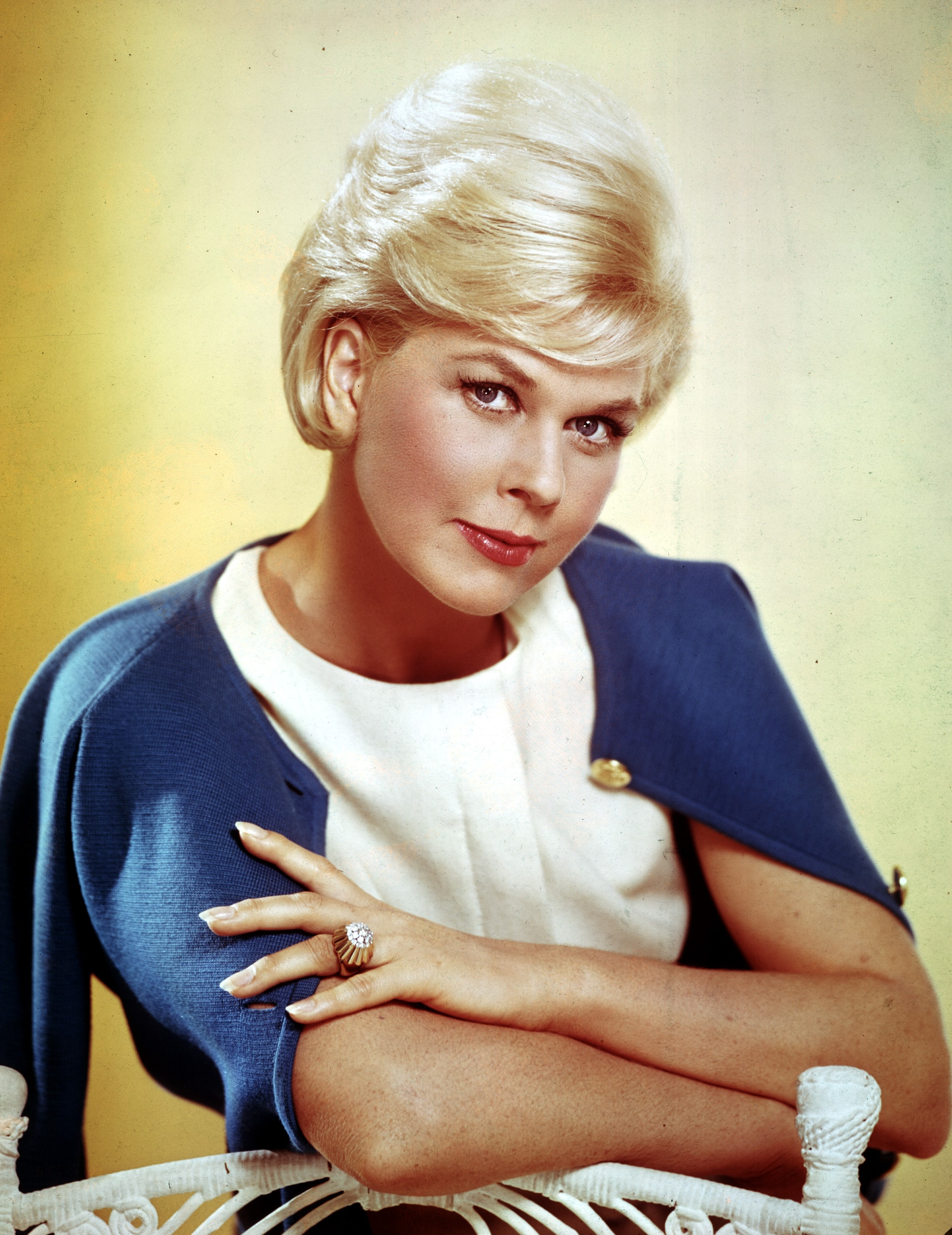 Doris Day For mobile