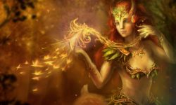 Dota 2 : Enchantress High