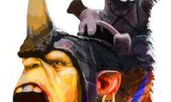 Dota2 : Alchemist Free