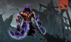 Dota2 : Anti-Mage HD
