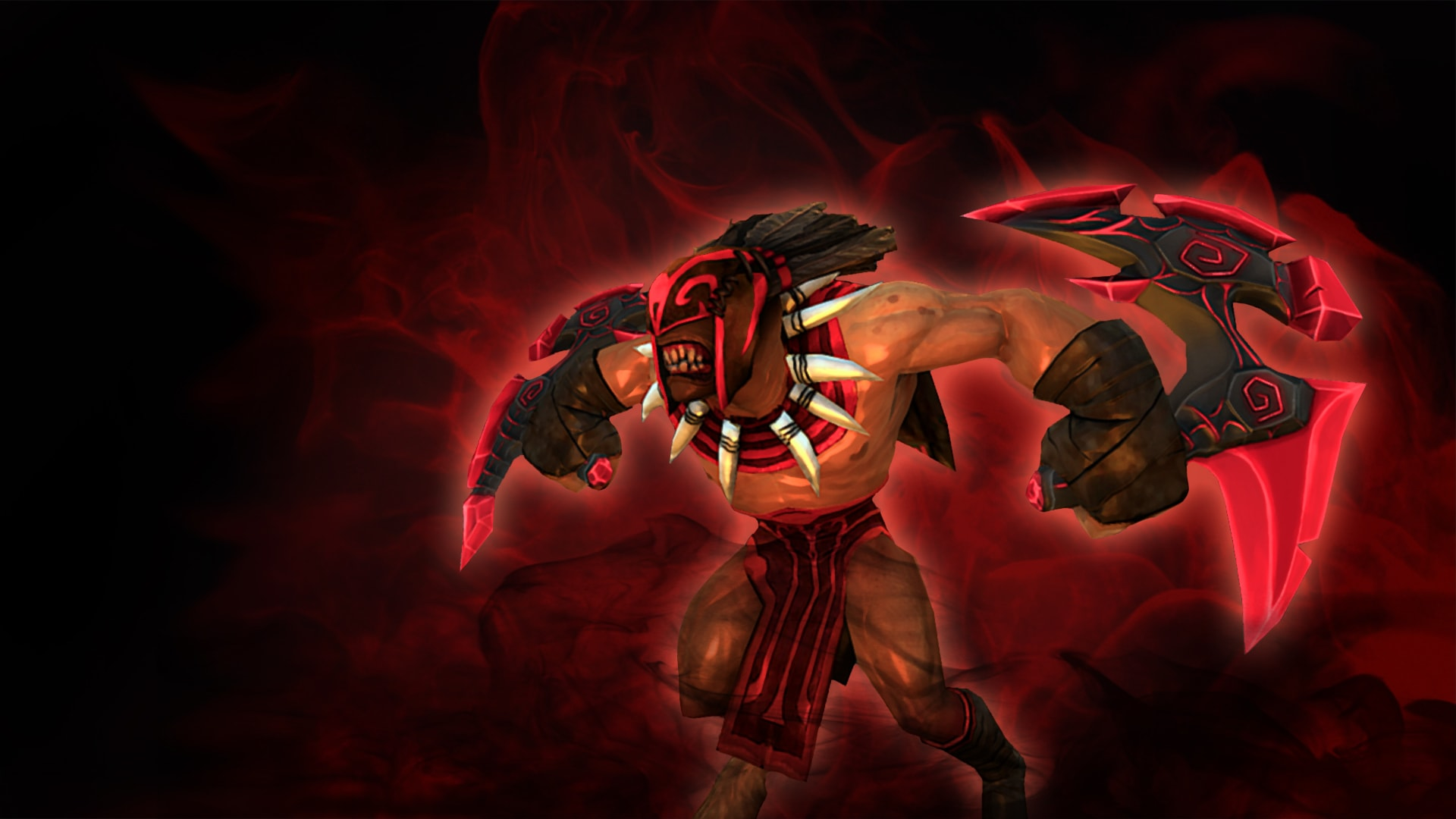 Dota2 : Bloodseeker Wide wallpapers
