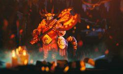 Dota2 : Centaur Warrunner Free