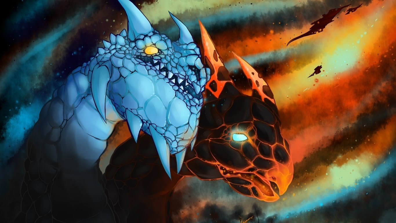 Dota2 : Jakiro High