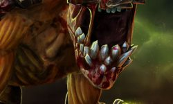 Dota2 : Lifestealer Android wallpapers