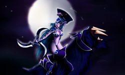 Dota2 : Luna HD