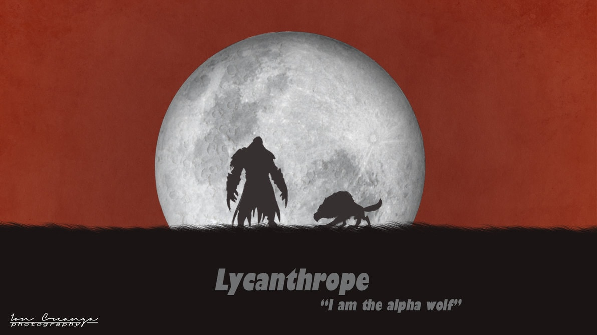 Dota2 : Lycan Wide wallpapers