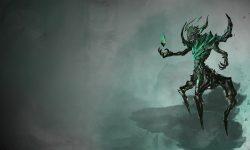 Dota2 : Outworld Devourer Wide wallpapers