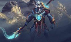 Dota2 : Phantom Lancer Free