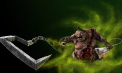 Dota2 : Pudge Wide wallpapers