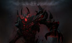 Dota2 : Shadow Fiend Wide wallpapers