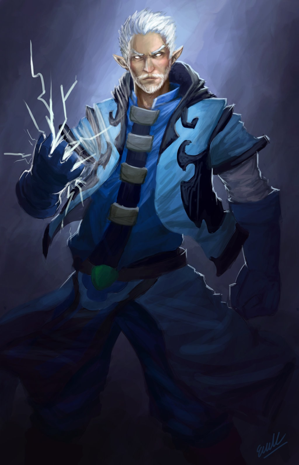 Dota2 : Zeus HD