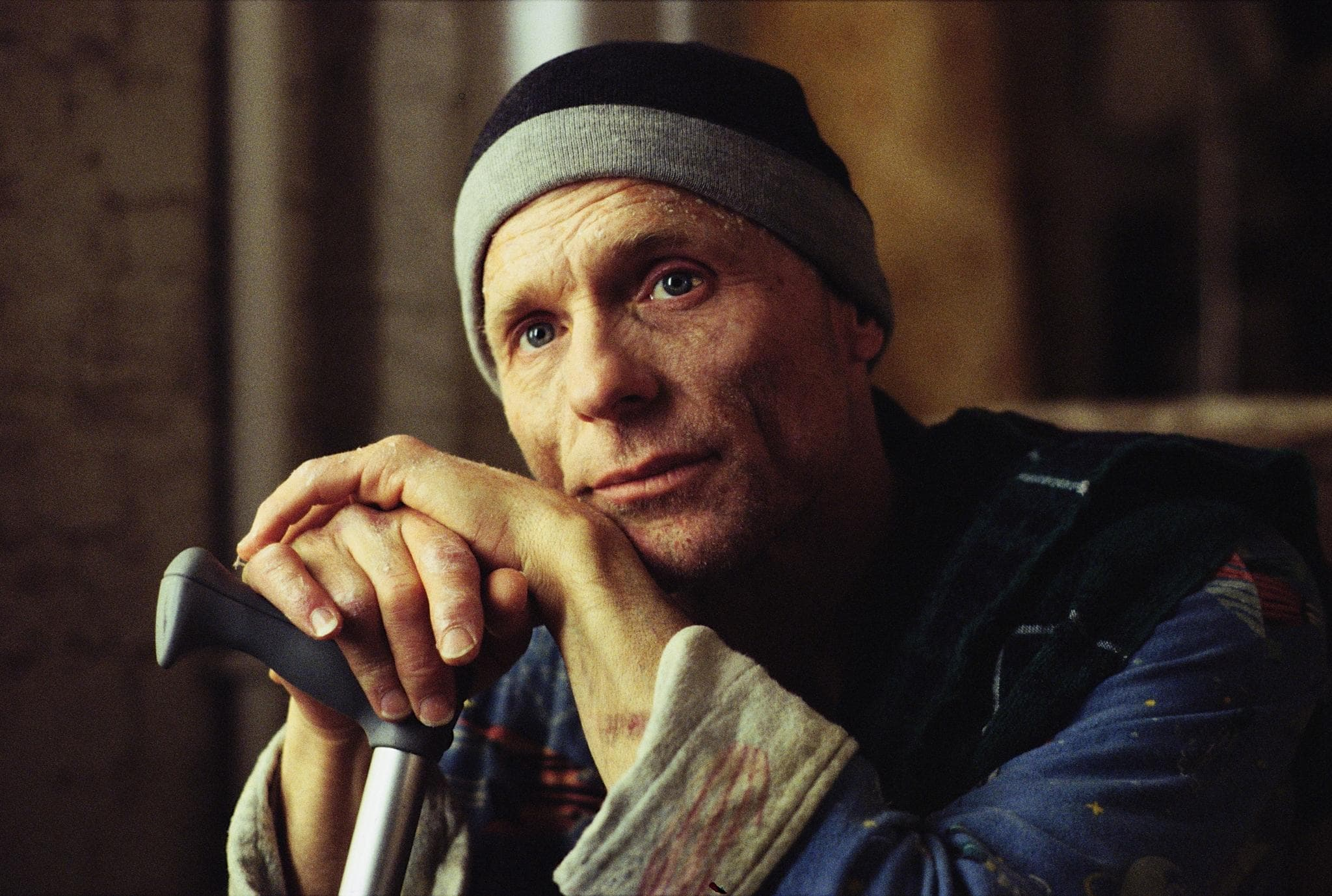 Ed Harris High