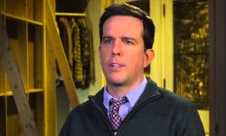 Ed Helms High
