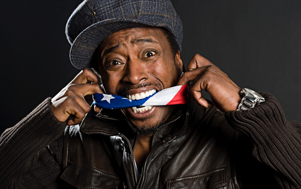 Eddie Griffin High