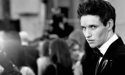 Eddie Redmayne High
