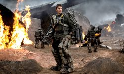 Edge Of Tomorrow High