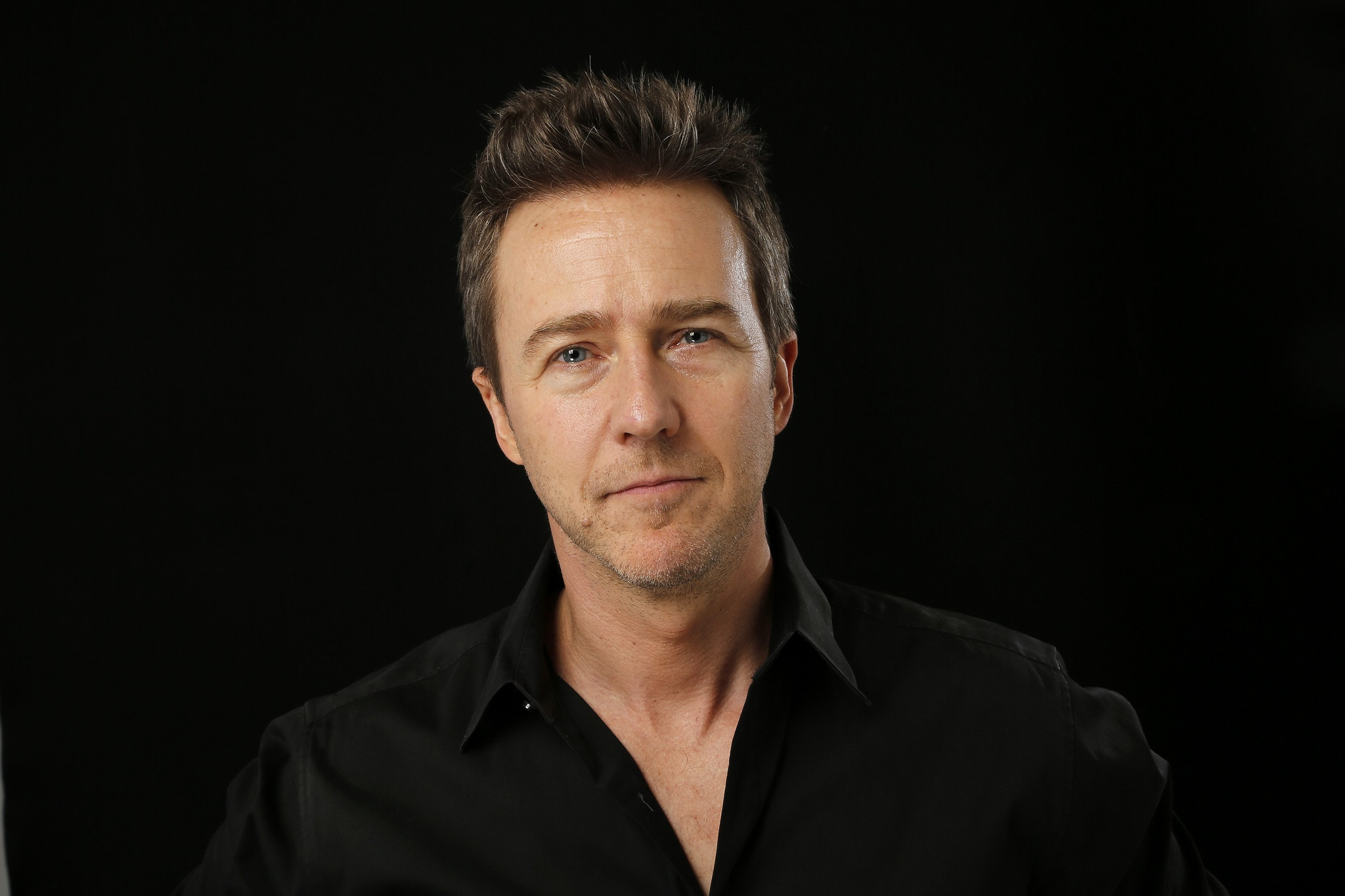 Edward Norton High