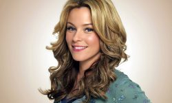 Elizabeth Banks High