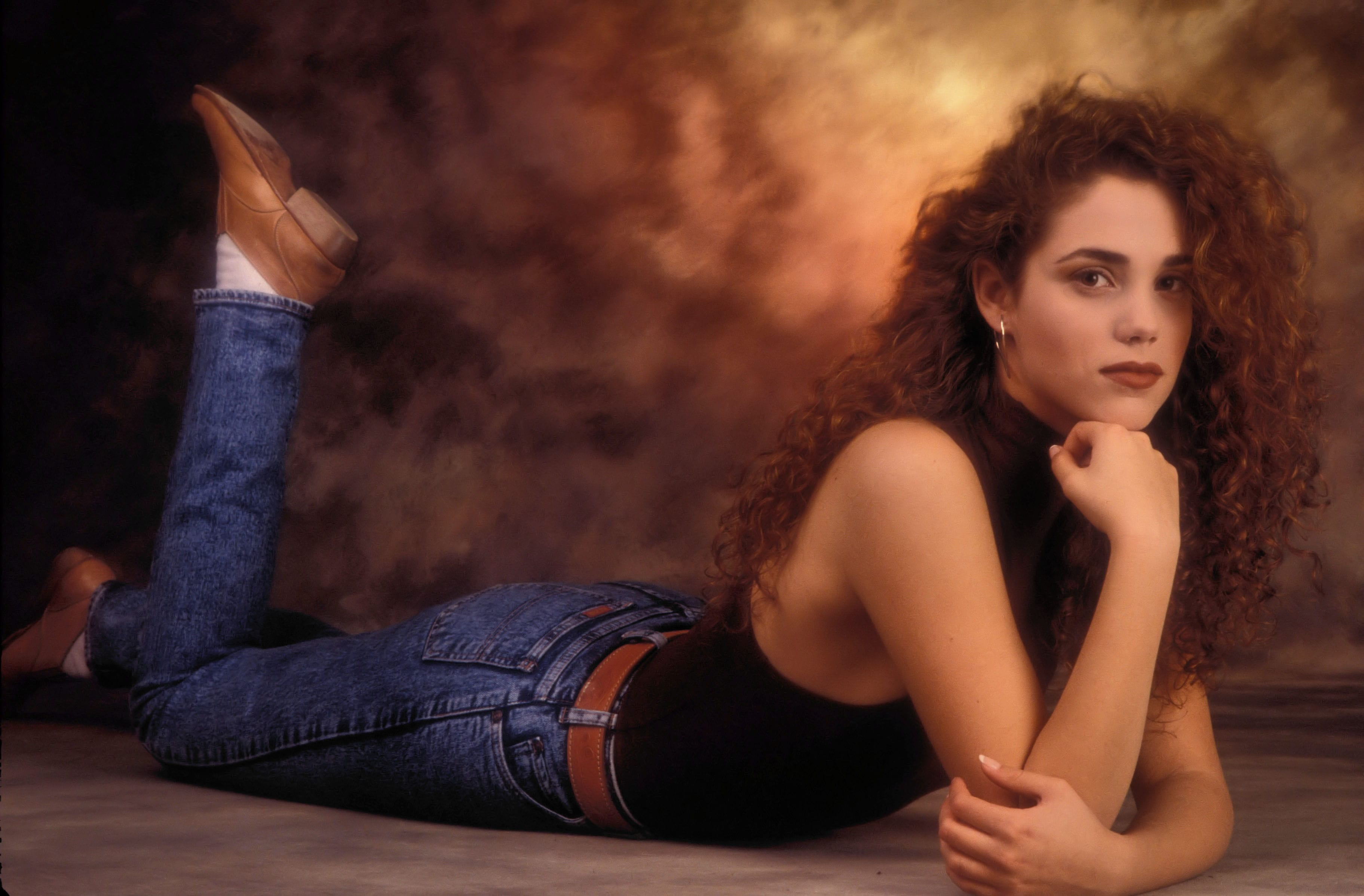 Elizabeth Berkley High