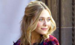 Elizabeth Olsen High
