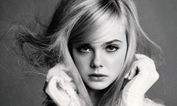 Elle Fanning High
