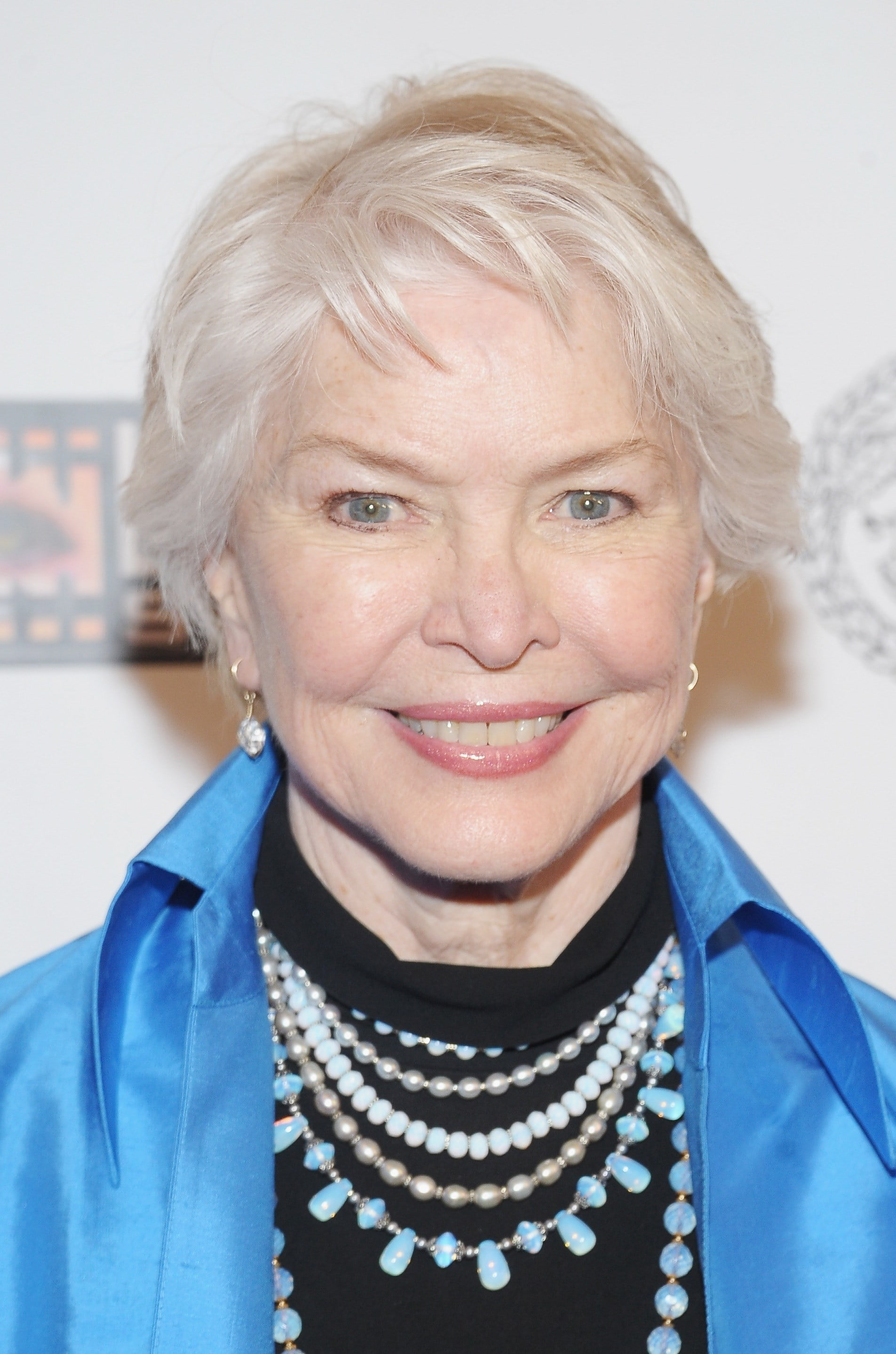 Ellen Burstyn High