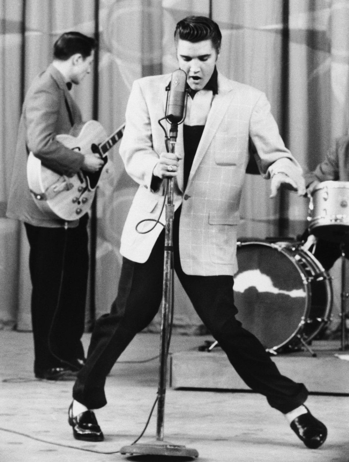 Elvis Presley High