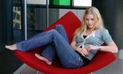 Emilie De Ravin High