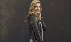 Emily Bett Rickards High