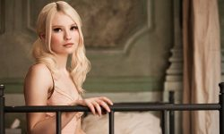 Emily Browning High