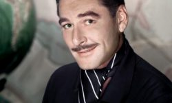Errol Flynn High