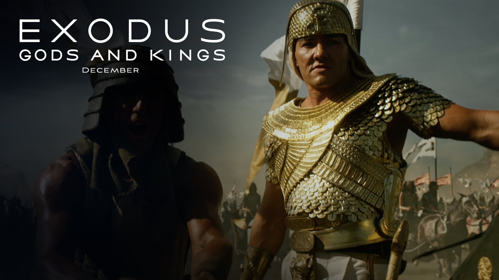Exodus: Gods And Kings High