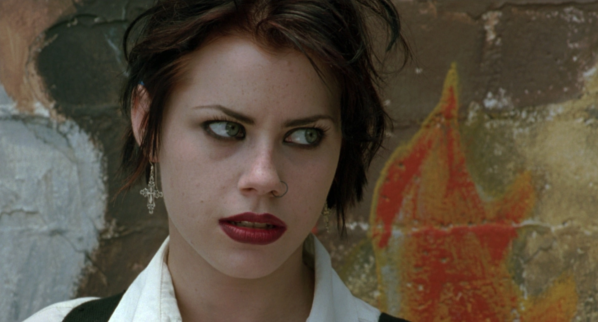 Fairuza Balk High