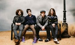 Fall Out Boy High