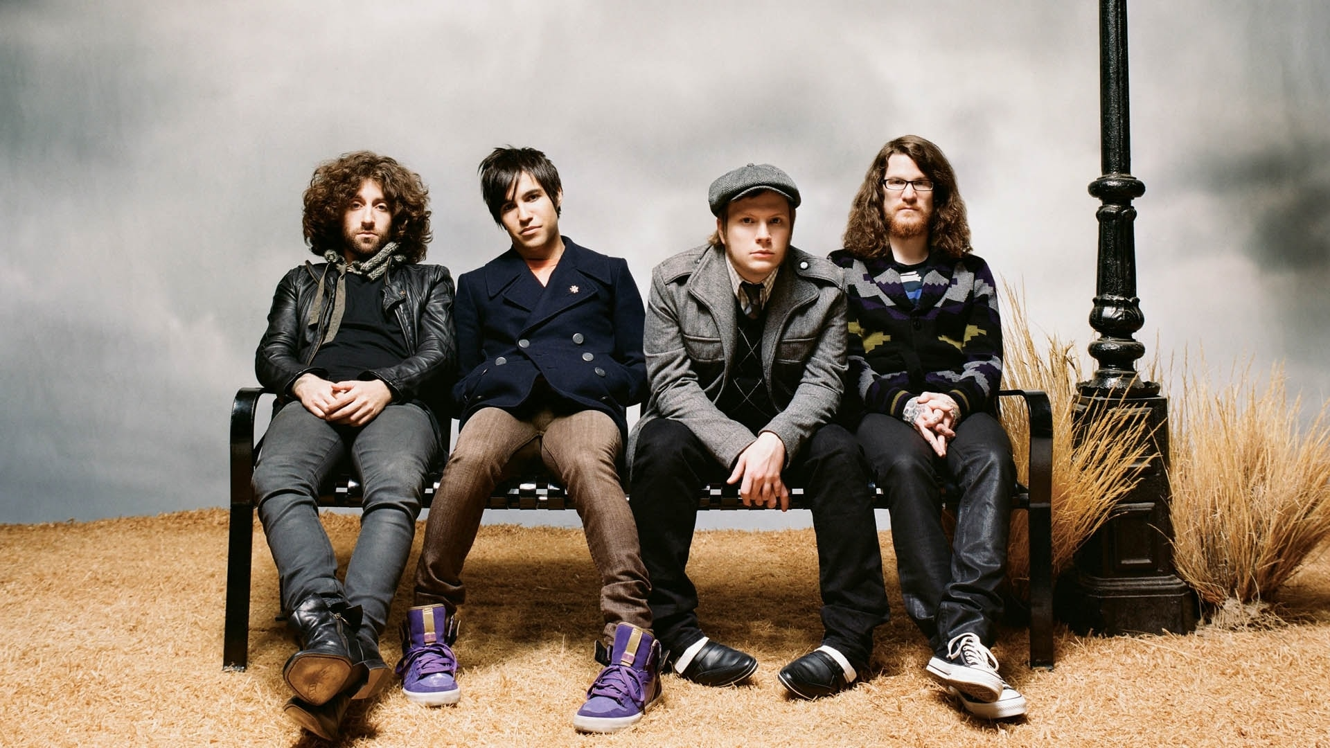 Fall Out Boy Hd Wallpapers 7wallpapers Net