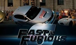 Fast & Furious 6 High