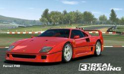Ferrari F40 High