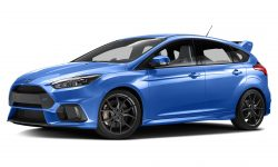Ford Focus 3 RS High