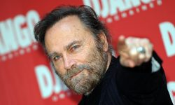 Franco Nero High