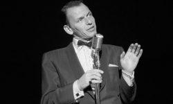 Frank Sinatra High
