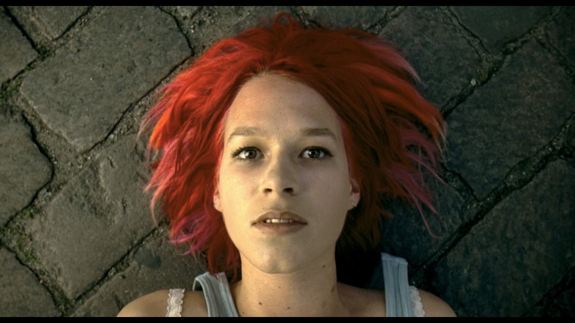 Franka Potente High