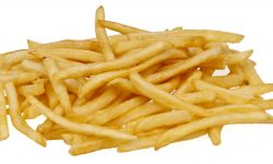 French fries High