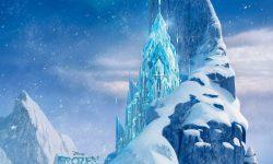 Frozen High