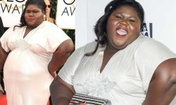 Gabourey Sidibe High
