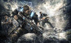 Gears of War 4 High