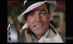Gene Kelly High