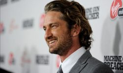 Gerard Butler High